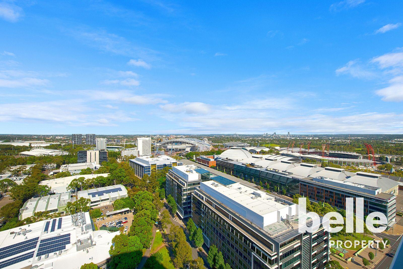2203/11 Australia Avenue, Sydney Olympic Park NSW 2127, Image 2