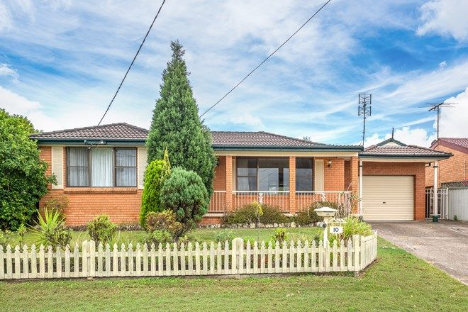 Picture of 10 Hastings Road, BALMORAL NSW 2283