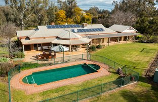 Picture of 1513 CENTRE ROAD, Moama NSW 2731
