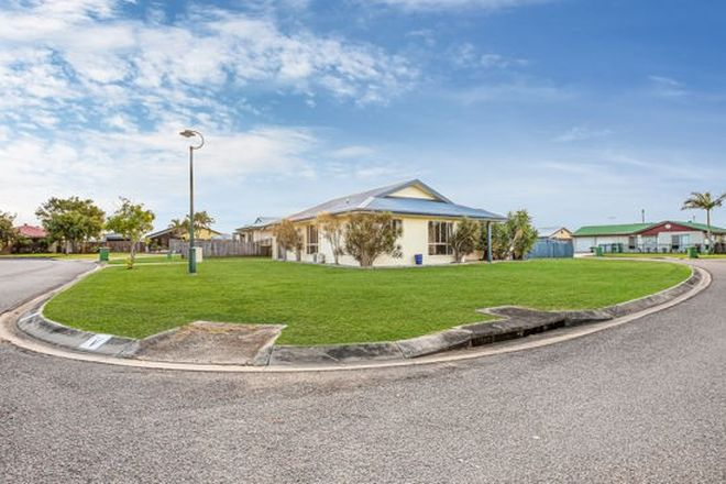 Picture of 1 Glamis Court, BEACONSFIELD QLD 4740