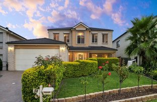 Picture of 34 Paperbark Crescent, Beaumont Hills NSW 2155