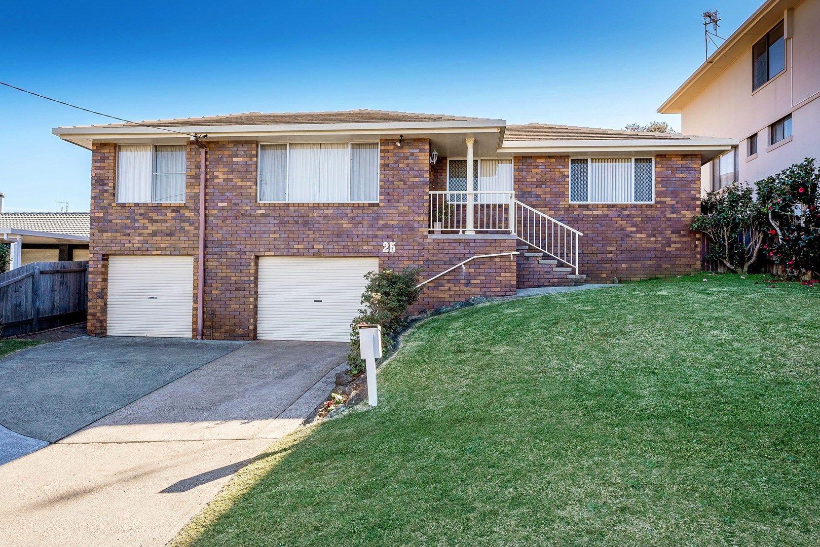 25 Crummer Street, Port Macquarie NSW 2444, Image 0