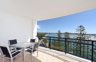 Picture of 1003/75 Esplanade, Golden Beach QLD 4551