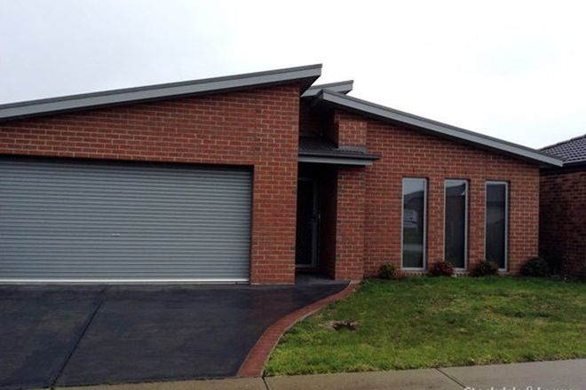 Picture of 15 Mountain Grey Circuit, MORWELL VIC 3840
