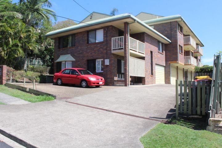 2/31 Devoy Street, Ashgrove QLD 4060, Image 0