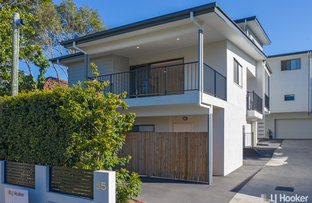 Picture of 1/55 Tenby Street, Mount Gravatt QLD 4122