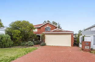 Picture of 38 Viking Road, Dalkeith WA 6009