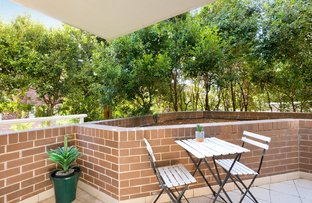 Picture of 10/2-4 Frances Street, Randwick NSW 2031