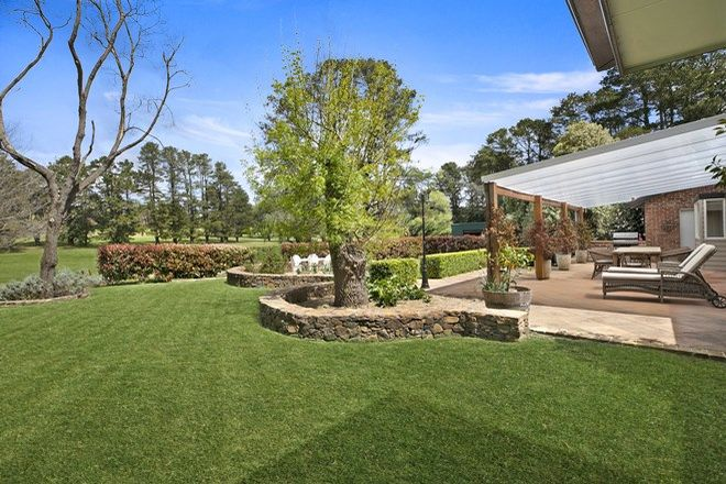 Picture of 4/47 Kangaloon Road, BOWRAL NSW 2576