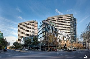Picture of 310/757 Bourke Street, Docklands VIC 3008