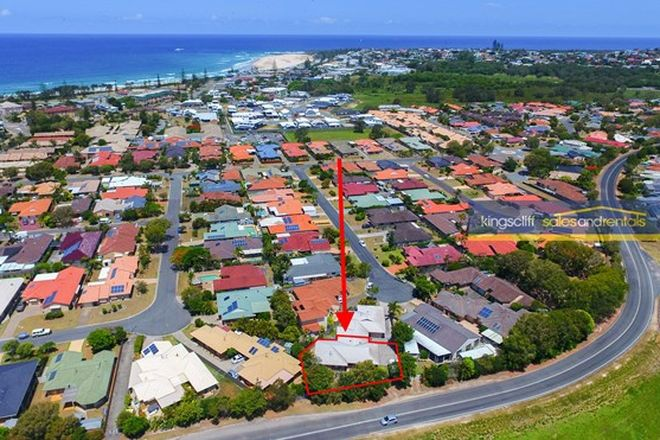 Picture of 2/18 Channel Place, KINGSCLIFF NSW 2487