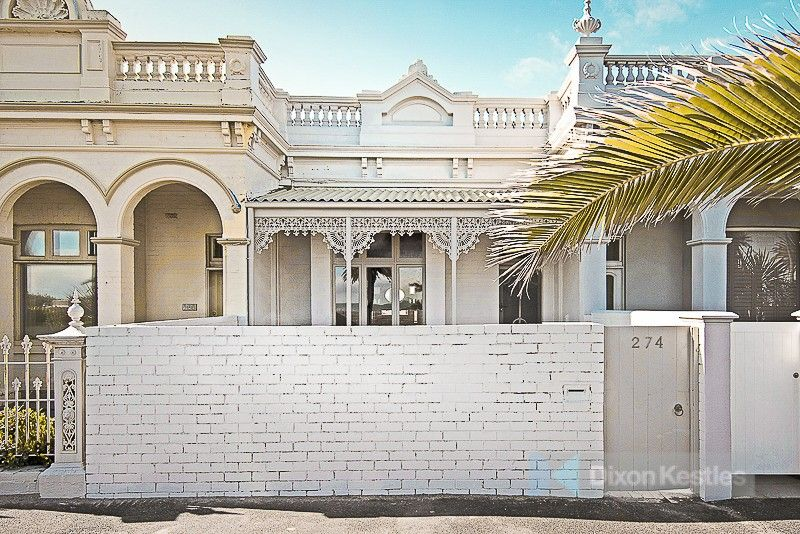 274 Beaconsfield Parade, Middle Park VIC 3206, Image 0