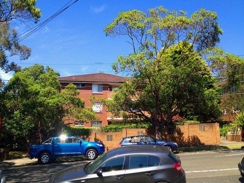 6/5 Morton Street, Wollstonecraft NSW 2065, Image 0