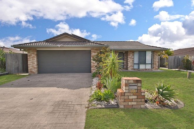 Picture of 13 Bidford Street, SPRINGFIELD QLD 4300