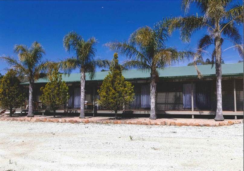"""Little Range"" Cusack Road, Galong NSW 2585, Image 2"