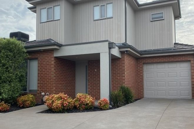 Picture of 4/7 Avion Place, WESTMEADOWS VIC 3049