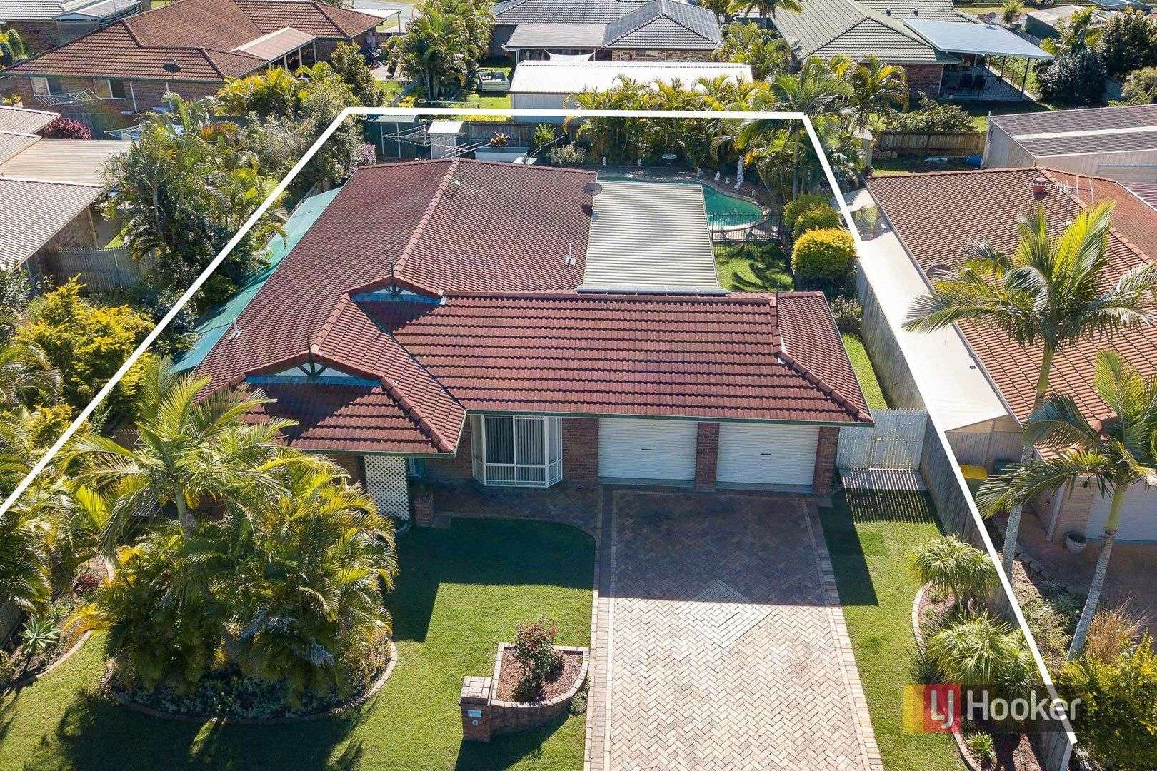 3 Golf Court, Redland Bay QLD 4165, Image 1