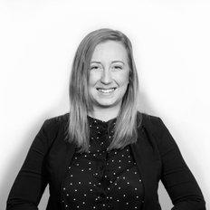 Keira Gardner, Sales representative