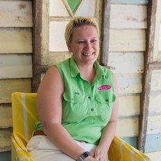 Sue Conaghty, Sales representative