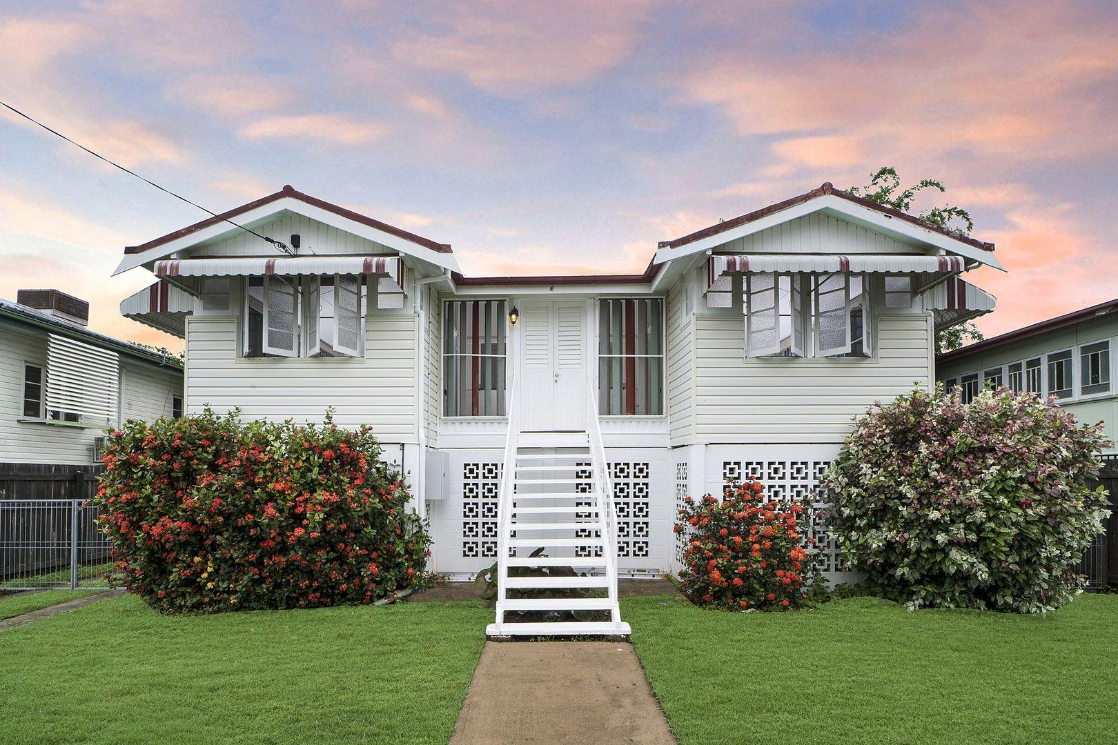 16 Brooks Street, Railway Estate QLD 4810, Image 0