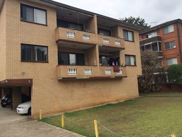 8/5 Lackey Street, Fairfield NSW 2165, Image 0