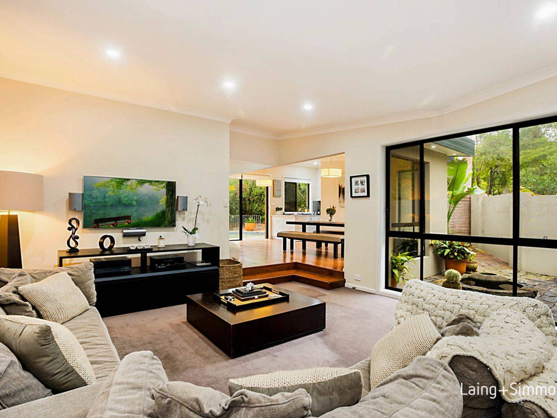63 Oratava Avenue, West Pennant Hills NSW 2125, Image 0