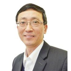 Phillip Yuan Xie, Sales representative