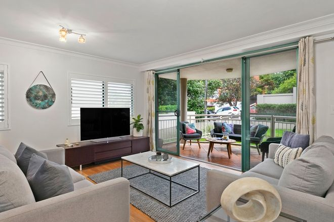 Picture of 6/26 Melrose Parade, CLOVELLY NSW 2031