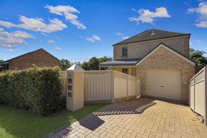 Picture of 2/9 Wagners Place, MARDI NSW 2259