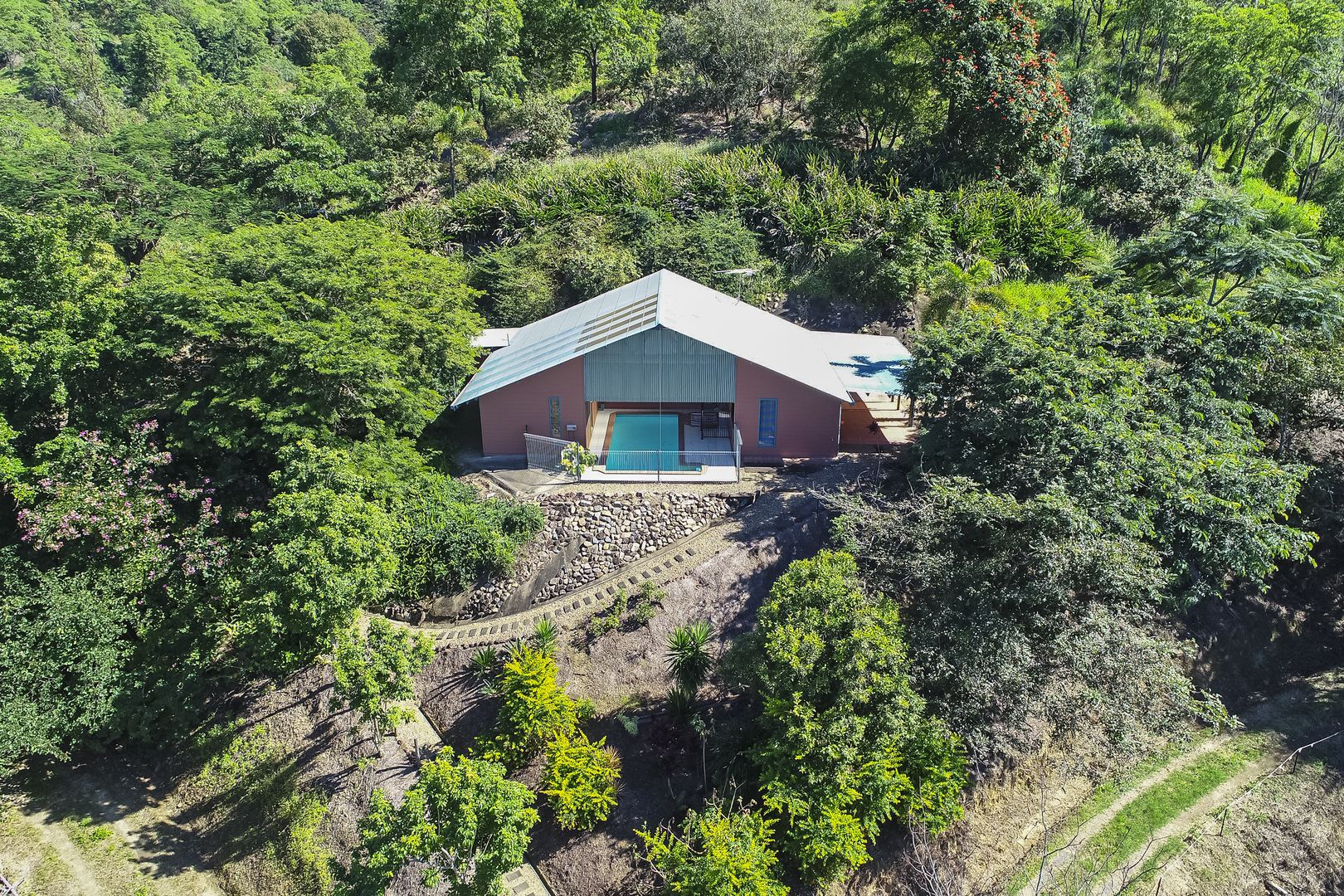 44 Thurgoods Road, Finch Hatton QLD 4756, Image 1