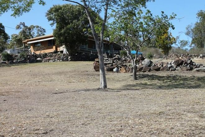 Picture of 1056 Old Esk Road, TAROMEO QLD 4306