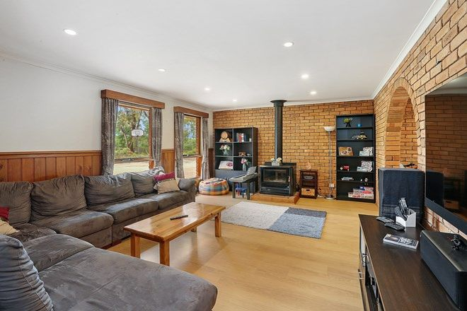 Picture of 42 McLeans Road, LITTLE RIVER VIC 3211