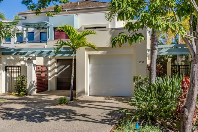 Picture of 1050/1 The Cove Crescent, CARRARA QLD 4211
