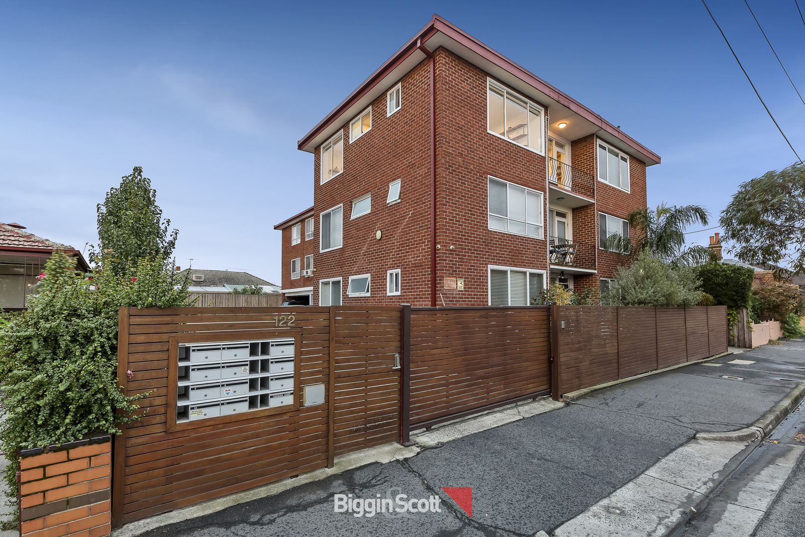 8/122 Sackville Street, Collingwood VIC 3066, Image 2