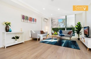 Picture of E111/81-86 Courallie Avenue, Homebush West NSW 2140