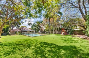 Picture of 6 Avenue  Road, Hunters Hill NSW 2110