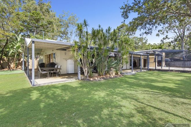Picture of 51 Fisher Road, THORNESIDE QLD 4158
