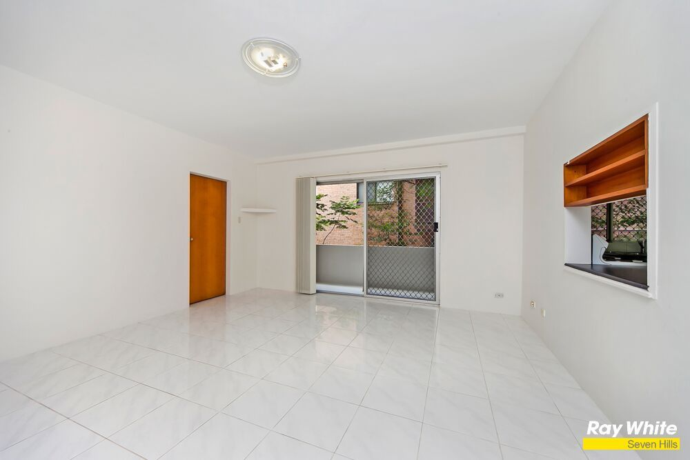 4/17 Caroline Street, Westmead NSW 2145, Image 0
