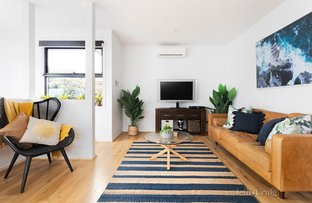 Picture of 3/241 Heidelberg Road, Northcote VIC 3070