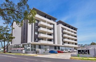 Picture of 121/3-17 Queen Street, Campbelltown NSW 2560