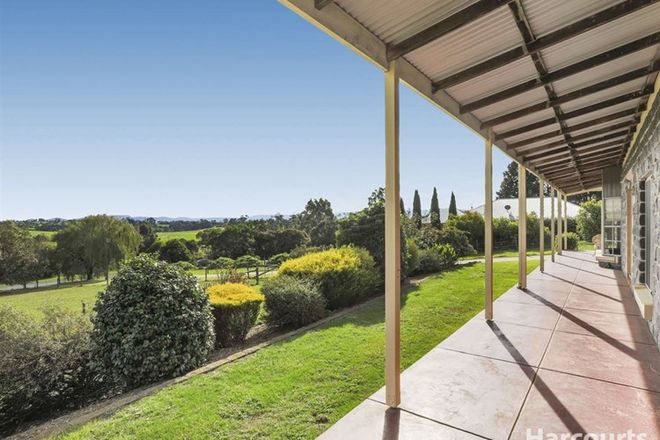 Picture of 23 Patison Court, DROUIN VIC 3818