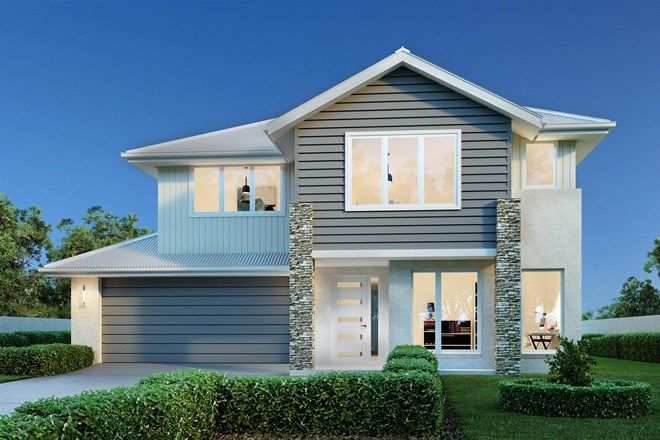 Picture of Lot #7113 Fantail Square, PEREGIAN SPRINGS QLD 4573