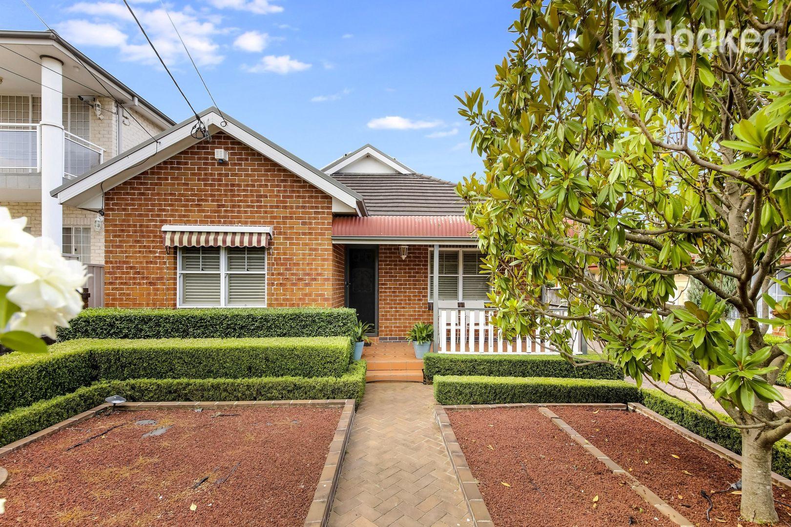 110 Nelson Street, Fairfield Heights NSW 2165, Image 0