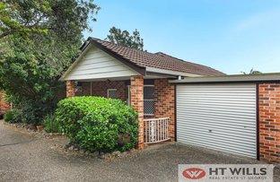 Picture of 2/7 Millett Street, Hurstville NSW 2220