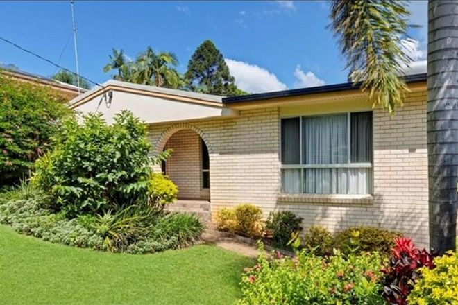 Picture of 22 Dinmore Street, WOOMBYE QLD 4559