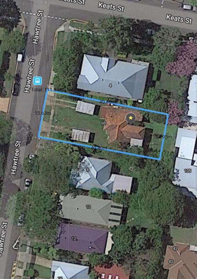 6 Hawtree St, Moorooka QLD 4105, Image 0