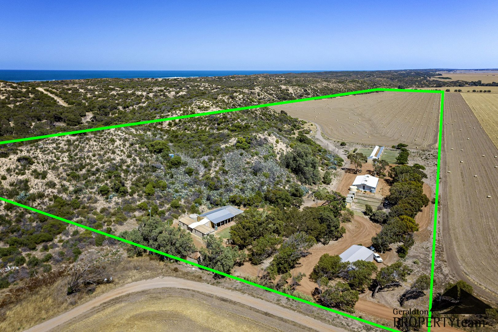 33103 Brand Highway, Greenough WA 6532, Image 1