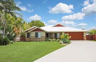Picture of 7 Genoa Place, Banksia Beach QLD 4507