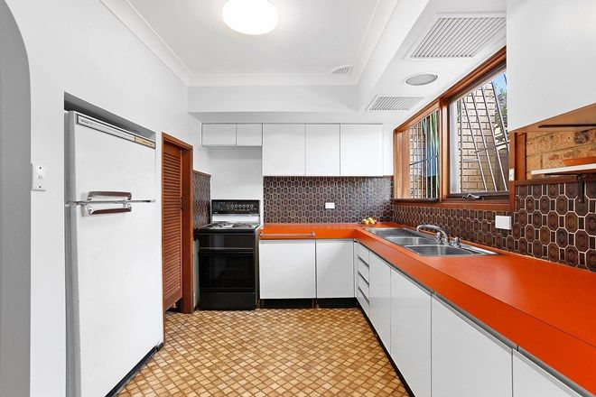 Picture of 6/397-399 Liverpool Road, STRATHFIELD NSW 2135
