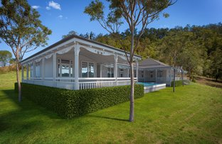 Picture of 354 Upper Brookfield  Road, Upper Brookfield QLD 4069